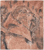 "Monoprint/Etching by Eric Waldemar: ""The Reward of Discipline"" from Odin-Odeon"